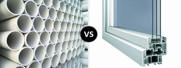 با توجه به مشتقاتی که یو پی وی سی دارد، از این ماده برای تولید درب و پنجره استفاده میشود. چرا که، این ماده یکی از بهترین و مناسبت ترین مواد برای تولید درب و پنجرههای ساختمانی محسوب میشود. از این رو، پنجرهها و دربهای یو پی وی سی یکی از بهترین و پر فروش ترین پنجرهها و دربها ساختمانی هستند.