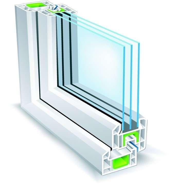 اولین و مهم ترین تفاوتی که بین شیشههای دوجداره و سه جداره وجود دارد، مربوط به تعداد شیشههای مورد استفاده در آنها است.
