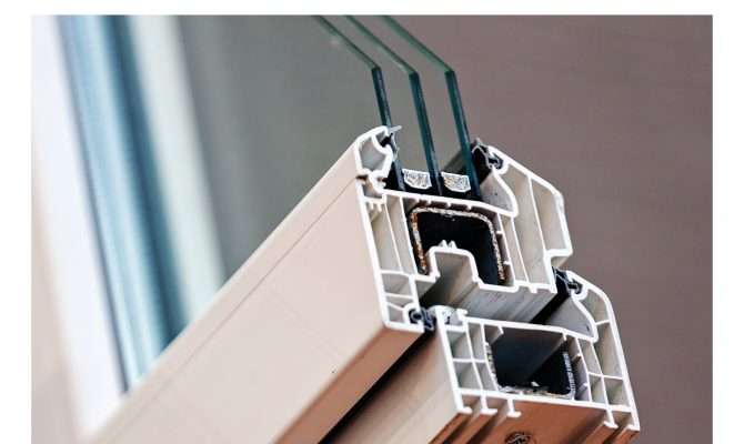 کاربرد و استفاده شیشههای دوجداره و سه جداره مشابه هم و یکسان است.