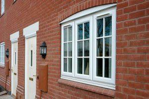 نگهداری از درب و پنجره دوجداره UPVC