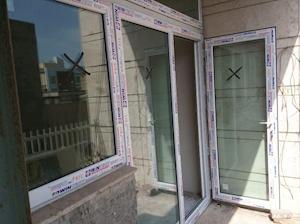 استفاده از این پنجرهها و دربها در مقایسه با سایر دربها و پنجرههای قدیمی بسیار راحت تر و آسان تر است.