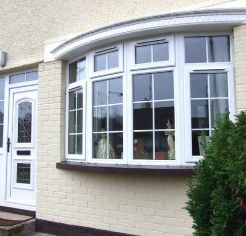 مقایسه درب و پنجره قدیمی با دوجداره