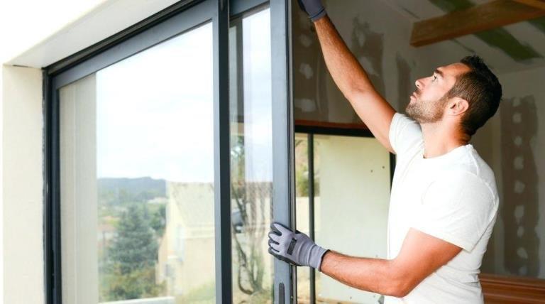 بهترین روش برای درزگیری پنجره دوجداره